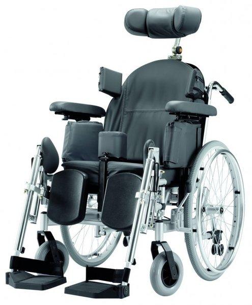 fauteuil roulant de confort triton. Black Bedroom Furniture Sets. Home Design Ideas
