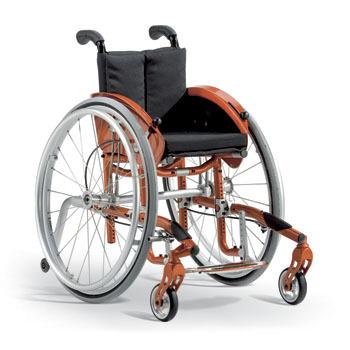 Mon adolescence en fauteuil roulant#touteunehistoire